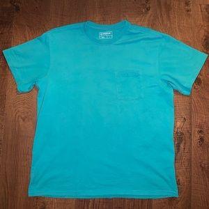 Magellan Fishing Outdoor T Shirt Teal